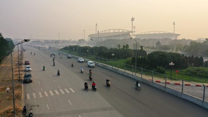 trương-dua-f1-vietnam-grand-prix-1