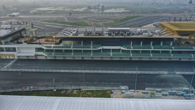trường đua F1 hà nội-1