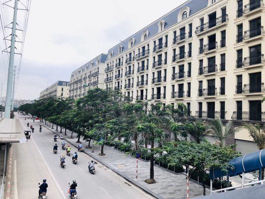 nhà phố thương mại-the-terra-an hưng