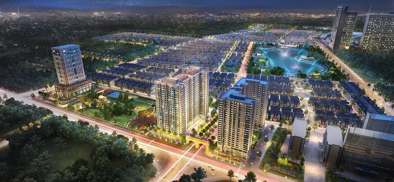 Top 10 dự án tại Hà Nội được quan tâm nhất quý 3/2020