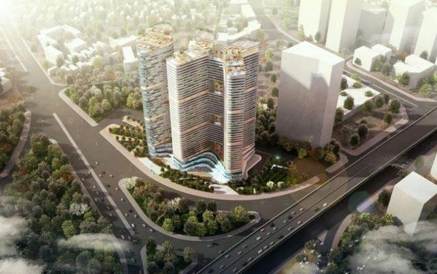 Tổng quan dự án Grandeur Palace Phạm Hùng